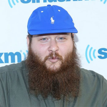 action bronson family