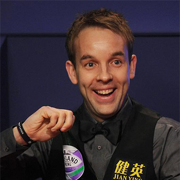 ali carter gay snooker profile