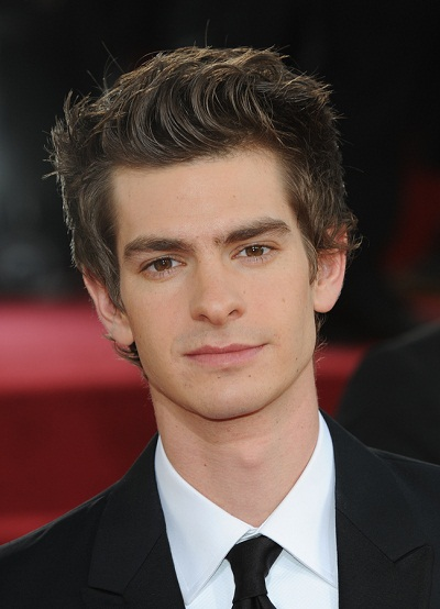 How tall is andrew garfield