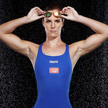 Bronte Campbell