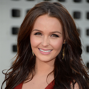 Camilla Anne Luddington