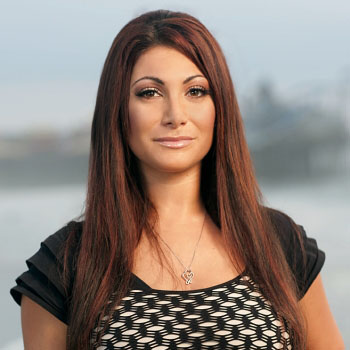 Deena Nicole Cortese Bio Born Age Family Height And Rumor