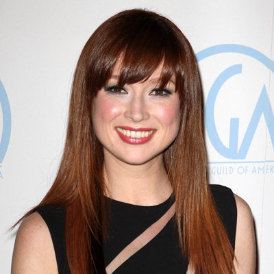 Ellie Kemper Bio Born Age Family Height And Rumor