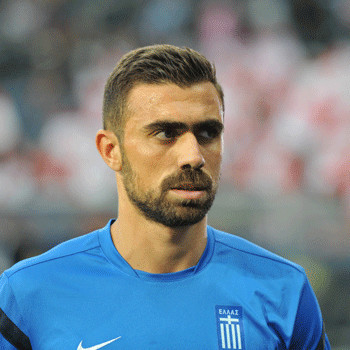 giannis maniatis - photo #1