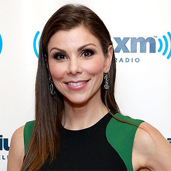 Heather Dubrow Bio Born Age Family Height