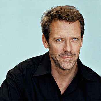 Hugh Laurie Bio - Born...