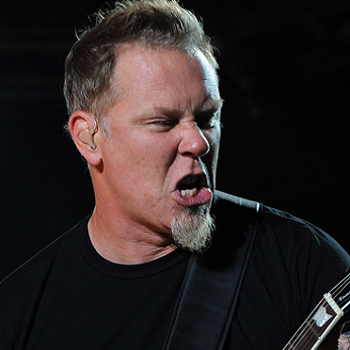 James Hetfield Bio - Born, age, Family, Height and Rumor