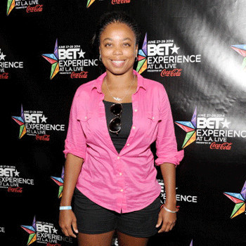 Jemele Hill Dating Pictures