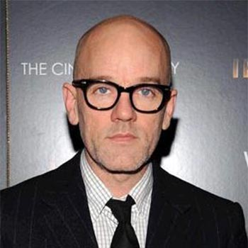 John Michael Stipe