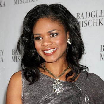 Kimberly Elise Ex Husband