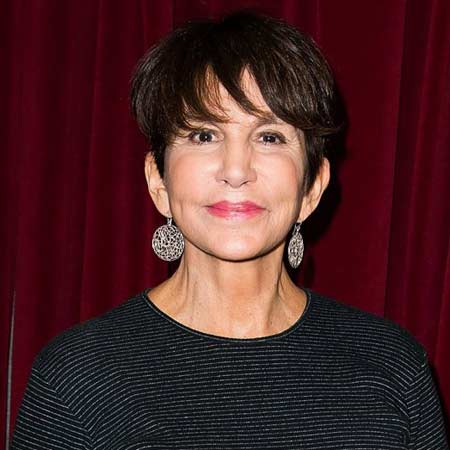 Mercedes Ruehl Bio Born Age Family Height And Rumor
