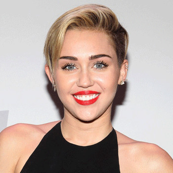 Miley Cyrus age