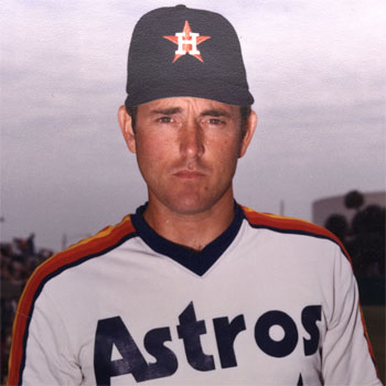 a biography of nolan ryan born in refugio texas Lynn nolan ryan, jr was born on the 31st january 1947 in refugio, texas usa, and is best known as a former professional baseball player, who is considered as the best ever pitcher in the mlb, with a record of 5,714 strikeouts.