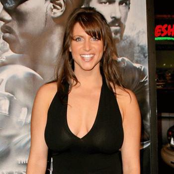 Stephanie McMahon-Levesque Nude Photos 74