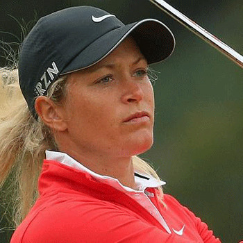 Suzann Pettersen to Pose Nude in ESPNs Body Issue | Golf