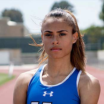 Sydney McLaughlin