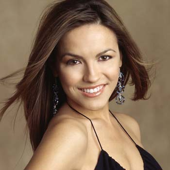 Terrina Chrishell Stause