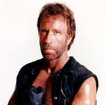 Chuck Norris Bio - Bor...