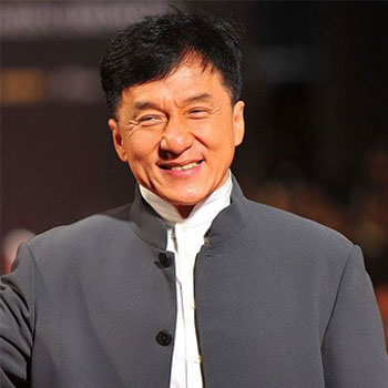 Jackie Chan Bio - Born, age, Family, Height and Rumor