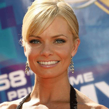 Jaime Pressly Bio Born Age Family Height And Rumor