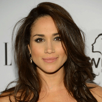 Meghan Markle Bio Born Age Family Height And Rumor